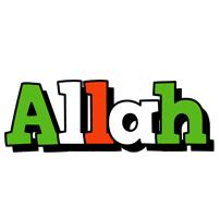 Allah venezia logo