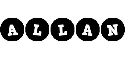 Allan tools logo