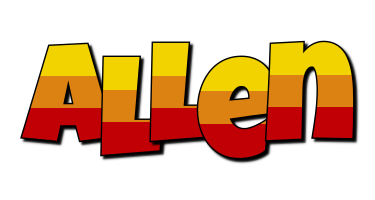Allen jungle logo