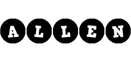 Allen tools logo