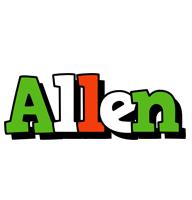 Allen venezia logo