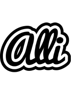 Alli chess logo
