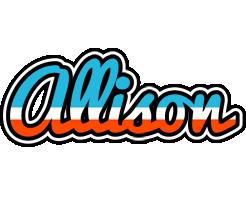 Allison america logo