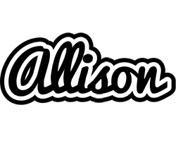 Allison chess logo