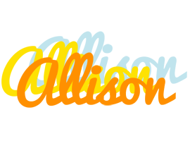 Allison energy logo