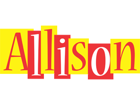 Allison errors logo
