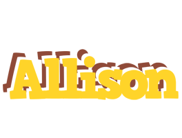 Allison hotcup logo
