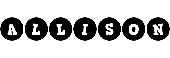 Allison tools logo