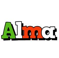 Alma venezia logo