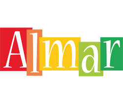 Almar colors logo