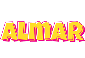 Almar kaboom logo