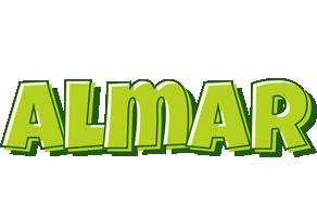 Almar summer logo