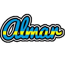 Almar sweden logo