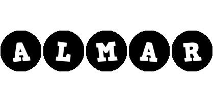 Almar tools logo