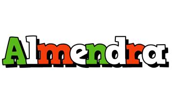Almendra venezia logo