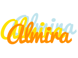 Almira energy logo