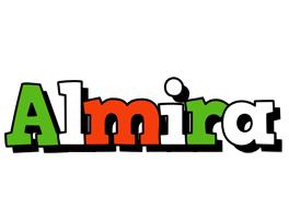 Almira venezia logo