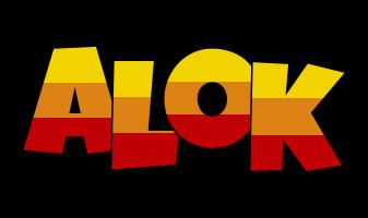 Alok Logo | Name Logo Generator - I Love, Love Heart ...