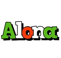 Alona venezia logo