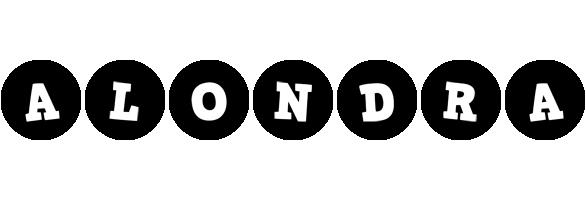 Alondra tools logo