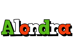 Alondra venezia logo