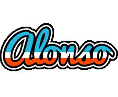 Alonso america logo
