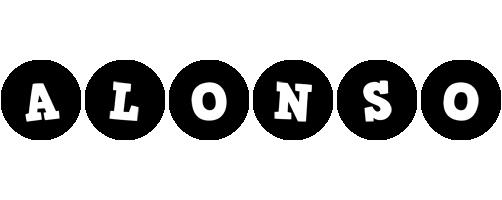 Alonso tools logo