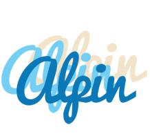 Alpin breeze logo