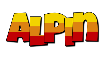 Alpin jungle logo