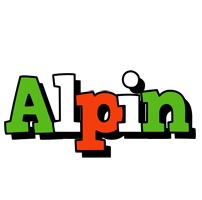 Alpin venezia logo