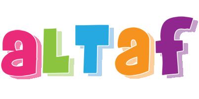 Altaf friday logo