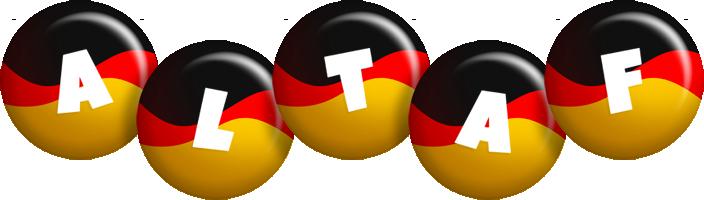 Altaf german logo