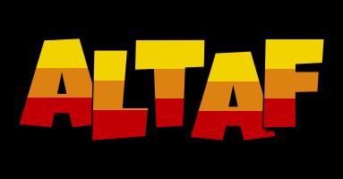 Altaf jungle logo