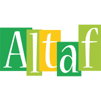 Altaf lemonade logo