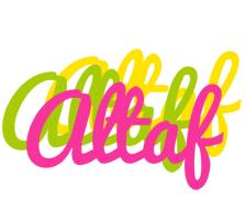 Altaf sweets logo