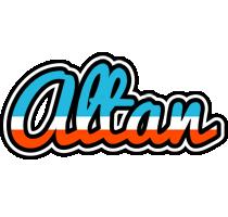 Altan america logo