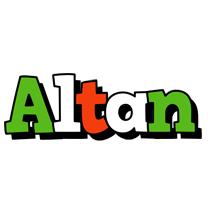 Altan venezia logo