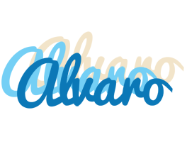 Alvaro breeze logo