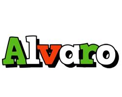 Alvaro venezia logo