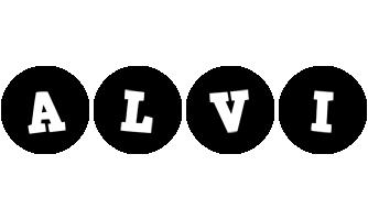 Alvi tools logo