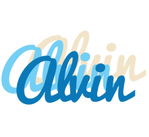 Alvin breeze logo