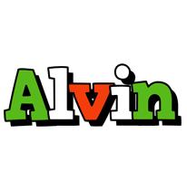 Alvin venezia logo