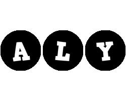 Aly tools logo