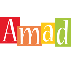 Amad colors logo