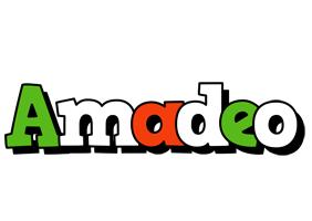 Amadeo venezia logo