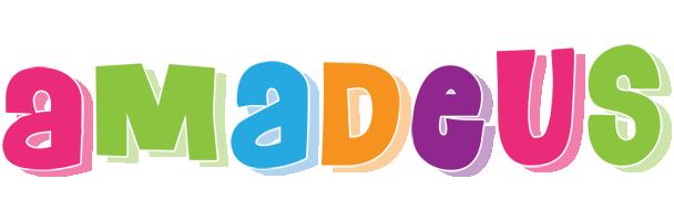 Amadeus friday logo
