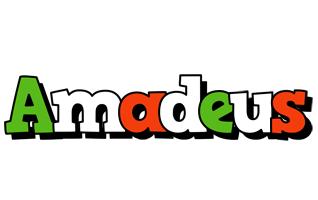 Amadeus venezia logo