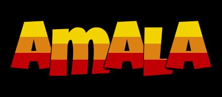Amala jungle logo