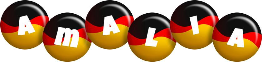 Amalia german logo