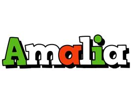 Amalia venezia logo